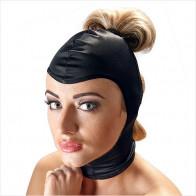 Ponytail Hovedmaske - Bad Kitty - Ansigts maske