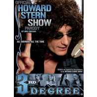Howard Stern Parody - 3rd Degree - DVD pornofilm
