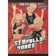 Sinfully Yours - Playhouse - DVD sexfilm