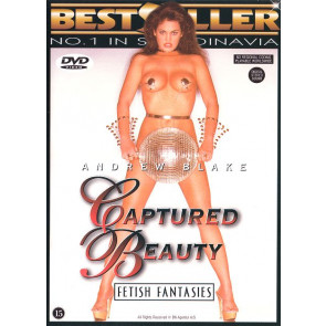 Captured Beauty - Andrew Blake - DVD sexfilm