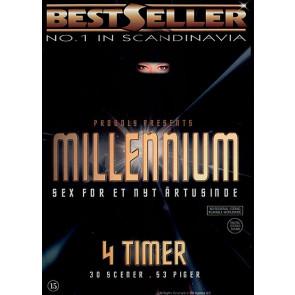 Millennium - Bestseller - DVD videofilm