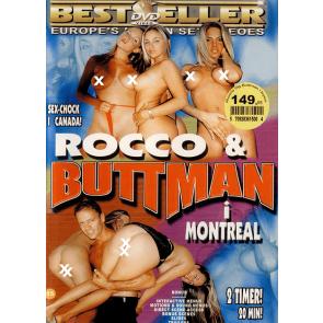 Rocco & Buttman I Montreal