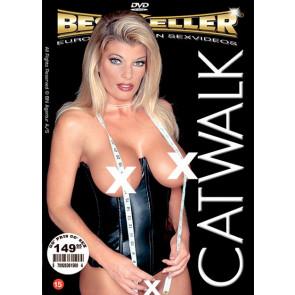 Catwalk - Bestseller - DVD pornofilm