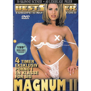Magnum #2
