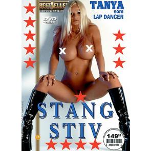 Tanya Hansen - Stang Stiv