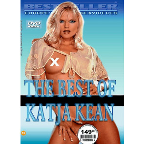 The Best Of Katja Kean