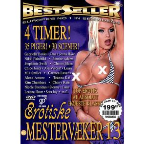 Erotiske Mesterværker #13