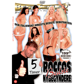 Roccos Bedste Nybegyndere