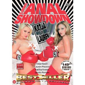 Anal Showdown