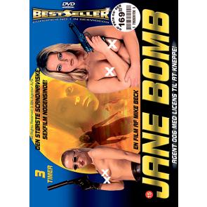 Jane Bomb - Agent 006