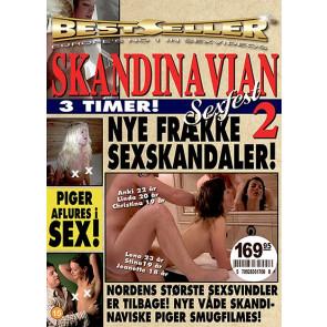 Skandinavian Sexfest #2