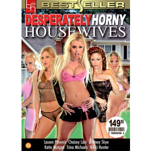 Desperate Horny Housewives