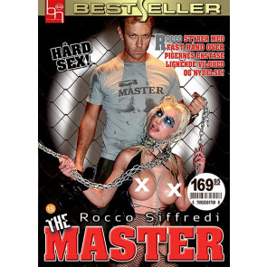 The Master: Rocco Siffredi