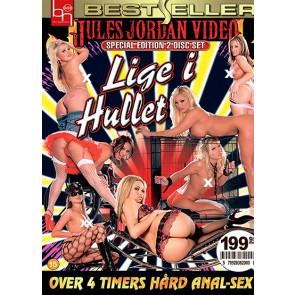 Lige I Hullet - Bestseller - DVD videofilm