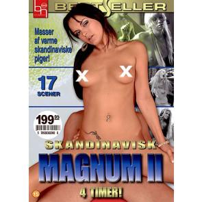 Skandinavisk Magnum #2