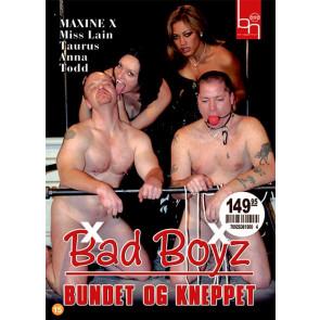 Bundet Og Kneppet - BN Agentur - DVD sexfilm