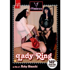 Lady Mistress Ring - BN Agentur - S/M sexfilm