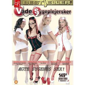 Våde Sygeplejersker