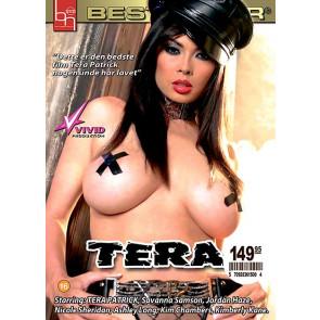 Tera Tera Tera - Bestseller - DVD videofilm