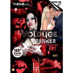 Voldlige Tanker - BN Agentur - DVD sexfilm