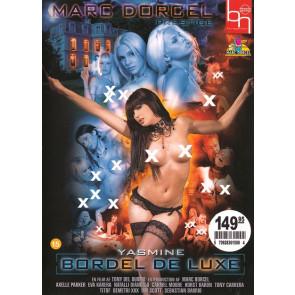 Yasmine - Bordel De Luxe - Marc Dorcel - DVD videofilm