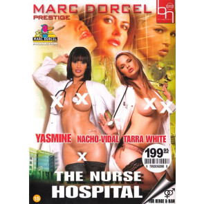 The Nurse Hospital - Marc Dorcel - DVD pornofilm