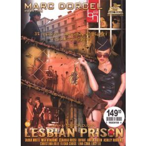 Lesbian Prison - Marc Dorcel - DVD pornofilm