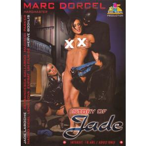 Story Of Jade - Marc Dorcel - DVD pornofilm