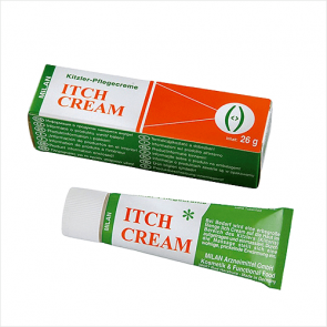 Itch Lyst Creme