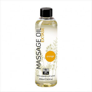 Shiatsu Aroma Massageolie - Shiatsu - Massage Oil