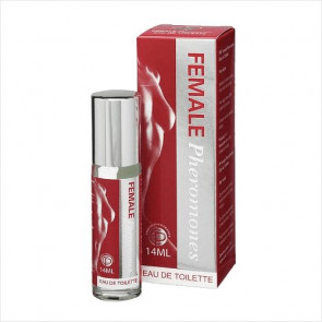 Female Pheromones Parfume