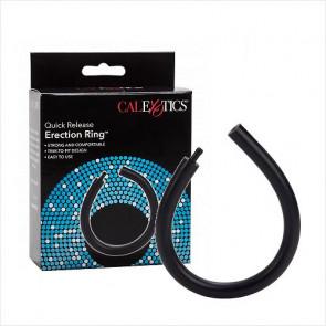 Quick Release Erection Ring - CalExotics - Penisring