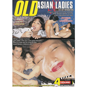 Old Asian Ladies