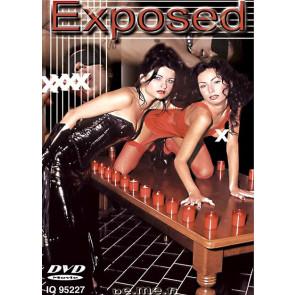 Exposed - Be.Me.Fi - DVD videofilm