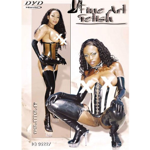 Fine Art Fetish - Be.Me.Fi - DVD pornofilm