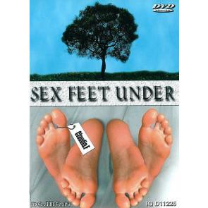 Sex Feet Under