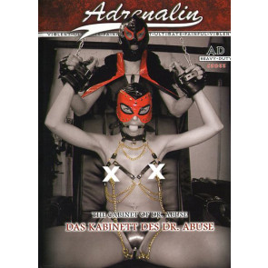Das Kabinett Des Dr. Abuse - Adrenalin - Fetish film