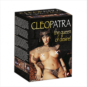 Cleopatra Elskovsdukke