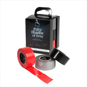 Fifty Shades Bondage Tape