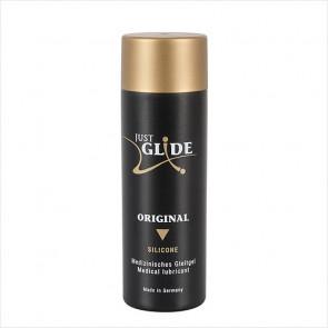 Just Glide Silikone Glidecreme - Just Glide - Glidecreme