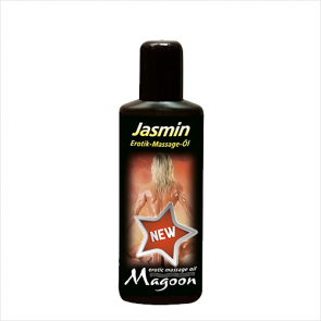 Jasmin Massage Olie