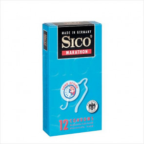 Sico Marathon Condoms