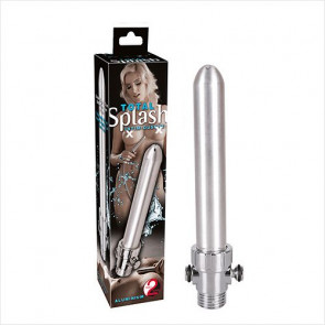 Splash Dildo Brusehoved