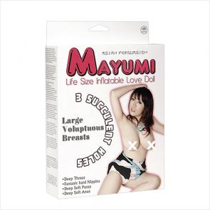 Mayumi Asian Lolittadukke