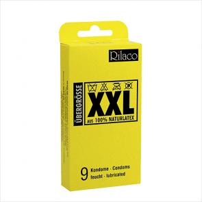 XXL Naturlatex Kondom