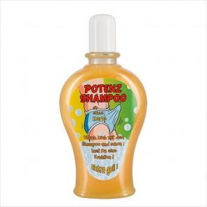 Potenz Shampoo