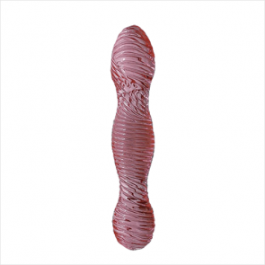 Allegro Glas Dildo - You2toys - Glasdildo