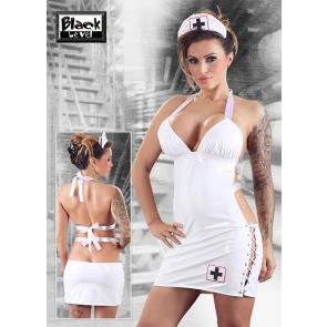 Nurse Lak Kjole