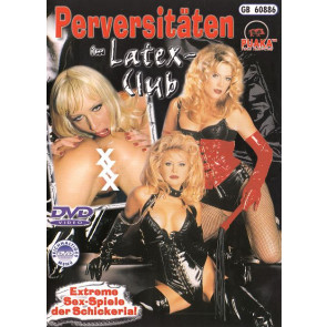 Perversitäten Im Latex-Club - Puaka - DVD sexfilm