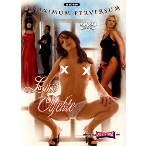 Lust Objekte - Videorama - DVD pornofilm